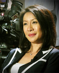 Genevieve Woo - Producer - A MONTH OF                             HUNGRY GHOSTS